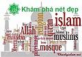 KHÁM PHÁ NÉT ĐẸP ISLAM