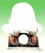 CÁCH THỨC CỬ HÀNH LỄ NGUYỆN (SOLAH)