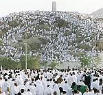 BÀI THUYẾT GIẢNG CUỐI CÙNG CỦA NABI MUHAMMAD (SAW)