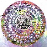 99 TÊN CỦA ALLAH (Phần 1)