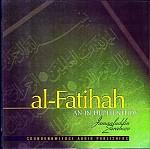 CHƯƠNG MỞ ĐẦU THIÊN KINH QUR'AN (AL-FATIHAH), ÁP DỤNG VÀ ỨNG DỤNG?