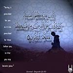 ALLAH PHÁN VỀ NABI MUSA (MOISE)!!! (Phần 1)
