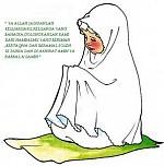 NGƯỜI PHỤ NỮ MUSLIM ĐÍCH THỰC