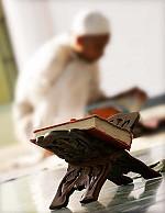 NÓI XẤU NGƯỜI KHÁC LÀ MỘT TRỌNG TỘI TRONG ISLAM
