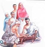 NGƯỜI MUSLIM NÊN LÀM GÌ TRONG NGÀY ĐẠI LỄ « AL-ADHA » ?