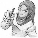 LỜI TUYÊN THỆ CỦA BA CÔ GÁI VIỆT VÀO ĐẠO ISLAM !!!