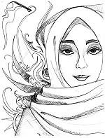 PHỤ NỮ ISLAM VÀ PHỤ NỮ DO THÁI - THIÊN CHÚA GIÁO (Phần 8)