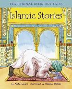 NĂM CÂU CHUYỆN NGẮN ISLAM (4)