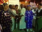SINH VIÊN - HỌC SINH MUSLIM VIỆT NAM TẠI SAUDI-ARABI HOẠT ĐỘNG GIAO LƯU TRONG VÀ NGOÀI NƯỚC