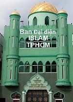 ĐẢNG VA BAN NGÀNH QUAN TÂM ĐẾN MUSLIM VIET NAM