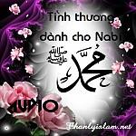 BÀI THUYẾT GIẢNG AUDIO: LÀM THẾ NÀO ĐỂ DÀNH TÌNH THƯƠNG CHO THIÊN SỨ MUHAMMAD (SAW)