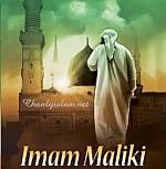 5. TRƯỜNG PHÀI AL - MALIKY VÀ HỆ PHÁI GIÁO LÝ CỦA IMAM MALIK BIN ANAS