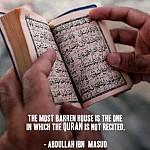 SƠ LƯỢC TIỂU SỬ ABDULLOH IBNU MASUD (R)