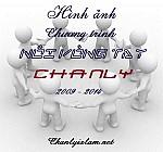 HÌNH ẢNH CHƯƠNG TRÌNH NỐI VÒNG TAY CHÂN LÝ 2009 - 2014