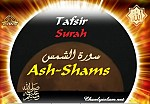 SỰ DIỂN GIẢI (TAFSIR QUR'AN) SURAH 91 - ASH SHAMS