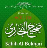 SAHIH AL BUKHARY - PHẦN 2: ĐỨC TIN (IMAN)