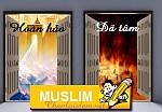 MUSLIM - HOÀN HẢO HAY DÃ TÂM?