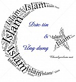 AUDIO MP3: ISLAM - ĐỨC TIN VÀ CÁC ỨNG DỤNG
