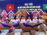 Đại hội đại biểu Cộng đồng Hồi giáo (Islam) tỉnh An Giang