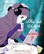 PHỤ NỮ ISLAM VÀ INTERNET (FACEBOOK - TWITTET - BLOG - WEBCAM - PHOTO...)