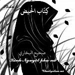 SAHIH AL BUKHARY - PHẦN 6: KINH NGUYỆT PHỤ NỮ