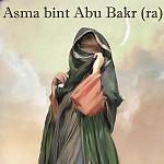 ASMA BINT ABU-BAKAR