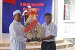 Ban Đại diện Cộng đồng Hồi giáo (Islam) tỉnh Tây Ninh Tổ chức lễ đón mừng tháng Ramadhan năm 2016 - 1437.H