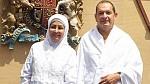 ĐIỂM BÁO: ĐẠI SỨ ANH (VÀ PHU NHÂN) TẠI SAUDI CẢI ĐẠO SANG ISLAM - HÀNH HƯƠNG Ở THÁNH ĐỊA MECCA