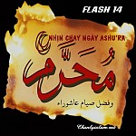"""FLASH 14: """"NHỊN CHAY NGÀY A'SHURA MỒNG 10 THÁNG MUHARAM"""""""