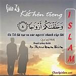 """BÀI THUYẾT GIẢNG AUDIO: """"GIÁO LÝ KẾT HÔN TRONG ISLAM"""""""