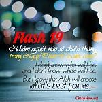 FLASH 19 - NHÓM NGƯỜI NÀO SẼ CHIẾN THẮNG TRONG NGÀY PHÁN XỬ CUỐI CÙNG?