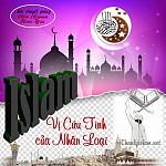 """BÀI THUYẾT GIẢNG AUDIO: """"ISLAM - VỊ CỨU TINH CỦA NHÂN LOẠI"""""""