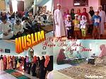 TẬP THỂ TÍN ĐỒ MUSLIM XÃ PHAN HÒA - HUYỆN BẮC BÌNH - TỈNH BÌNH THUẬN CẦN CHỨNG NHẬN PHÁP LÝ ĐỂ CÓ NGÔI NHÀ SINH HOẠT TÔN GIÁO