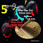 5 SỰ KIỆN CỦA CÁC NHÀ KHOA HỌC PHÁT HIỆN GẦN ĐÂY ĐƯỢC TÌM THẤY TRONG THIÊN KINH QUR'AN