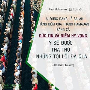 SALAH TAHAJUD