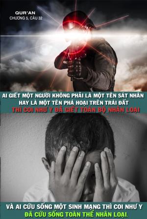 QURAN CHƯƠNG 5 CÂU 32