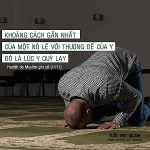 HADITH MUSLIM SO 1111
