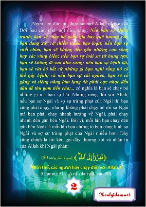 TRIET LY SONG CUA NGUOI MUSLIM 3B