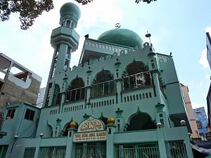 MASJID JAMIUL ISLAMIYAH NANCY 1