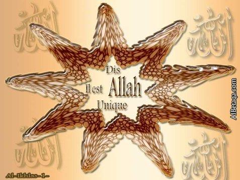 TIN TƯỞNG NHỮNG VỊ SỨ GIẢ CỦA ALLAH (1)