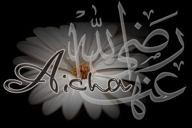 AYSHAH IBNU ABUBAKAR AS SIDDIK (1)