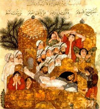 KITAB AL-JANAZAH (NHỮNG GÌ LIÊN QUAN ĐẾN CÁI CHẾT) (5)