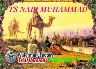 TIỂU SỬ NABI MUHAMMAD (SAW) - CHƯƠNG 7 VÀ 8