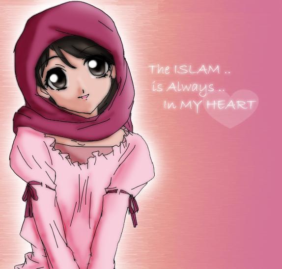 LỜI TÂM SỰ CỦA MỘT CÔ GÁI VIỆT VÀO ĐẠO ISLAM!!!