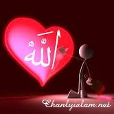 ALLAH - ĐẤNG QUI PHỤC VÀ GIÁO LÝ VỀ SỰ XÚC PHẠM