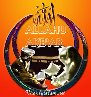 SỰ TƯƠNG PHẢN MỆNH LỆNH CỦA ALLAH !!!