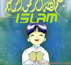 HÀNH TRÌNH ĐẾN VỚI ISLAM