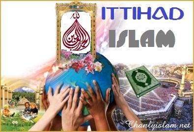 10. IDTIHAD - SỰ TRANH LUẬN ĐỘC LẬP