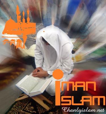 NHỮNG NỀN TẢNG ĐỨC TIN CỦA TÔN GIÁO ISLAM