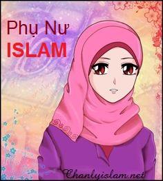 PHỤ NỮ TRONG ISLAM